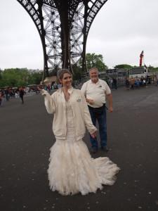 Baita Parigi giugno 2016